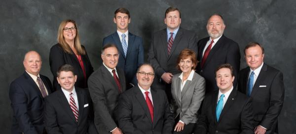 2018 Board Of Directors 2018 Board Of Directors
