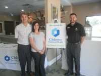 Citizens National Bank at Lunch & Learn