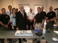 October is Police Appreciation Month