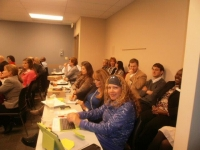 """""""The Power of Your Brand"""" Lunch & Learn"""
