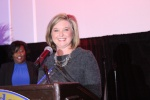 2017 Diplomat of the Year - Allison DeWeese, Holmes Community College