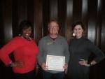 David Broadaway, Members Exchange Credit Union - Diplomat of the Month