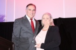 Award of Appreciation - Judy Gaddy, Cool Water Catering & Events