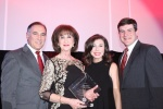 Volunteer of the Year - Tina Lakey, CenterPoint Energy