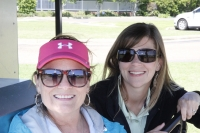 2014 C Spire / Ridgeland Chamber Golf Classic Volunteers