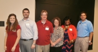 C Spire Hosts October New Member Luncheon