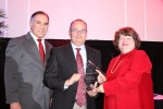 Community Service Award - Baptist Health Systems